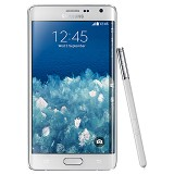 SAMSUNG Galaxy Note 4 Edge [N915] - White